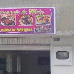 Restaurante De Mafe en Bogotá