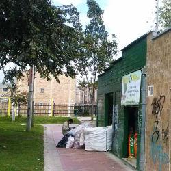Recicla Más S.A.S en Bogotá