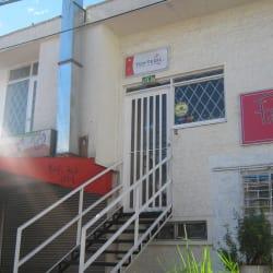 Top Tech Ltda. en Bogotá