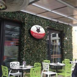 Postigo Café en Bogotá
