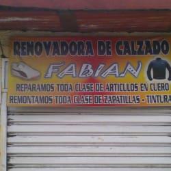 Renovadora De Calzado Fabián en Bogotá