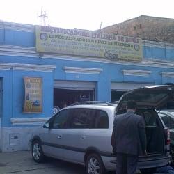 Rectificadora Italiana De Rines en Bogotá