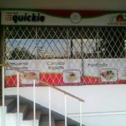 Restaurante In Tomato en Bogotá