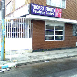 Thorre Fuerte en Bogotá