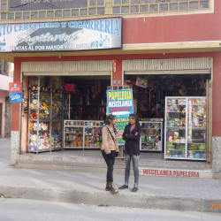 Sagitarous en Bogotá