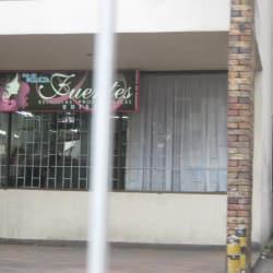 Sala de Belleza Fuentes Estilistas Profesionales  en Bogotá