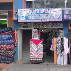 Textifilh en Bogotá