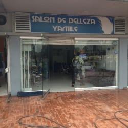 Salón De Belleza Yamile en Bogotá