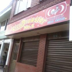 Rico Broaster Calle 40 en Bogotá