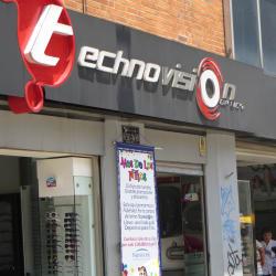 Tecnovision Optics en Bogotá