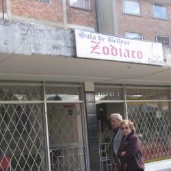 Sala De Belleza Zodiaco en Bogotá