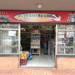 Supermercado La Estación  en Bogotá