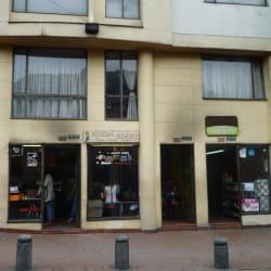 Ricasole en Bogotá
