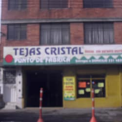 Tejas Cristal Calle 72 en Bogotá