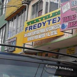 Tejidos Fredytex  en Bogotá