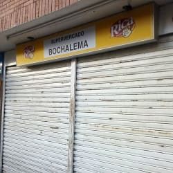 Supermecado Bochalema en Bogotá