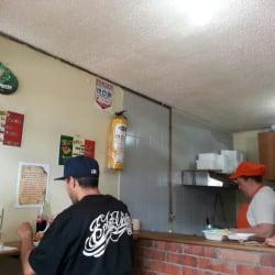 Tacos al Minuto en Bogotá