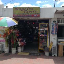 Ángeles Flower's en Bogotá