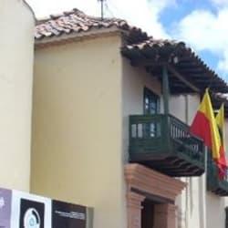 Fundación Gilberto Alzate Avendaño en Bogotá