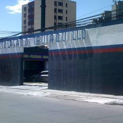 Autolavado Teusaquillo en Bogotá