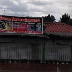 Compro Toners y Cartuchos en Bogotá