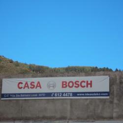 Casa Bosh Norte en Bogotá