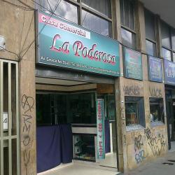 Casa Comercial La Poderosa en Bogotá