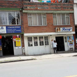 C.R.O Comunicaciones en Bogotá