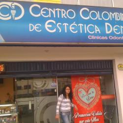 Centro Colombiana De Estética Dental  en Bogotá