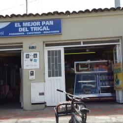 El Mejor Pan Del Trigal en Bogotá