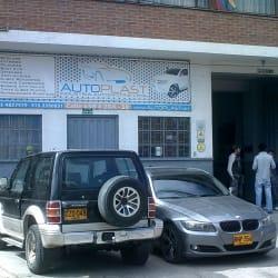 Autoplast en Bogotá