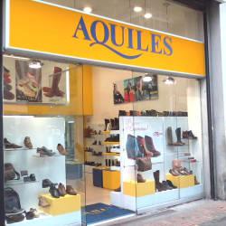 Aquiles Carrera 7 en Bogotá