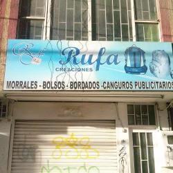 Creaciones Rufa en Bogotá
