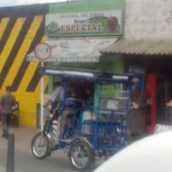 Frutería y Heladería Super Especial  en Bogotá
