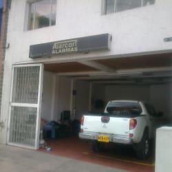Alarcori Alarmas en Bogotá