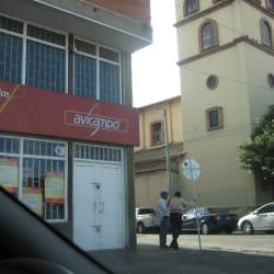 Avicampo en Bogotá