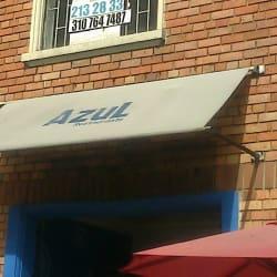 Azul Bar Restaurante en Bogotá