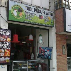 Suministros Avigan en Bogotá