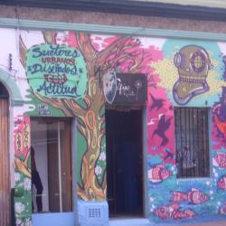 Suéteres Urbanos Diseñados con Actitud  en Bogotá
