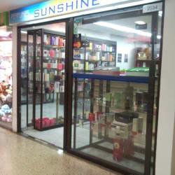 Sunshine en Bogotá