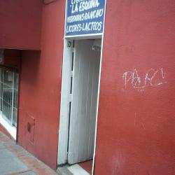 Cigarrería La Esquina Carrera 4A con 26 en Bogotá