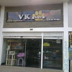VK Pet en Bogotá