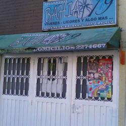 Cigarrería Bahía 79  en Bogotá