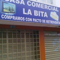 Casa Comercial La Bita en Bogotá