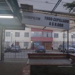 Cosmopolitan Salón De belleza  en Bogotá