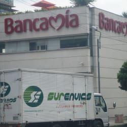 Bancamía Principal en Bogotá
