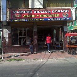 Asadero Brason Dorado en Bogotá