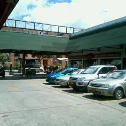 Centro Comercial La Puerta del Sol en Bogotá