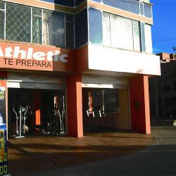 Athletic Te Prepara en Bogotá