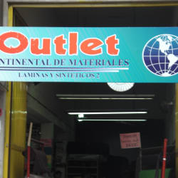 Continental De Materiales S.A. en Bogotá
